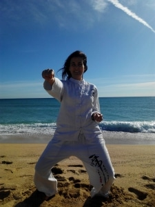 Chi Kung Luohan mataro
