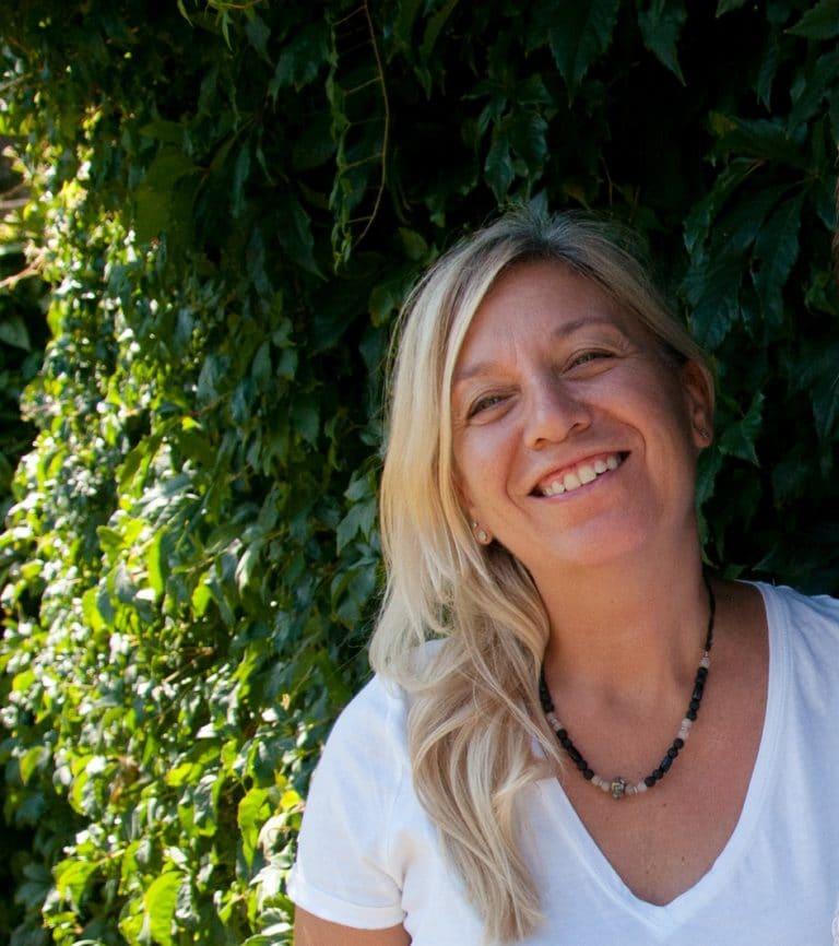 Sonia Perez aromaterapia flores de bach findhorn