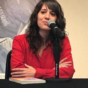 Nuria Guinart