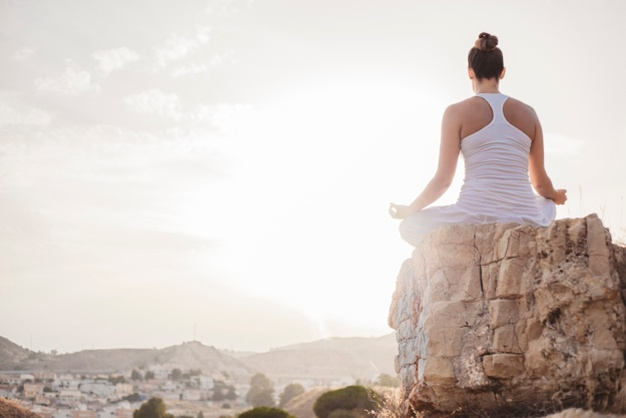 Taller de Mindfulness