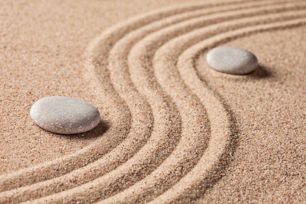 Calma Meditacion Relax Tranquilidad