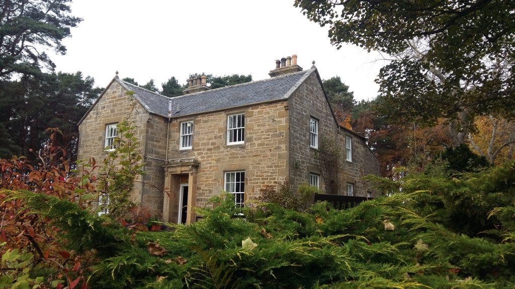 Casa Findhorn 1