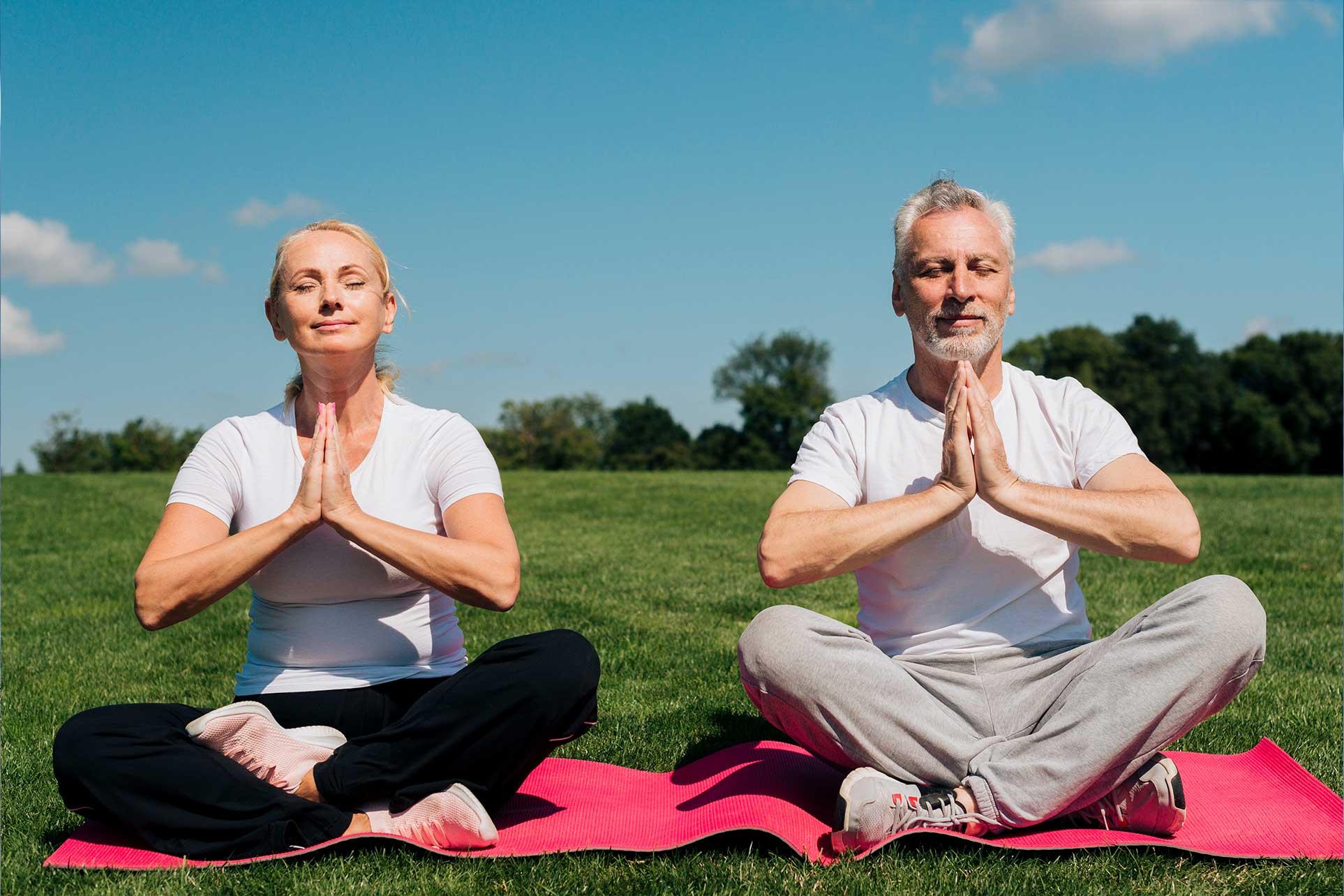 Classes De Meditacion Esfera Mataro