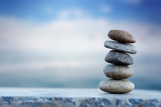 Balancee Piedra Balneario Espacio Copia Fondo Mar Falta Definicion Texto 37074 181