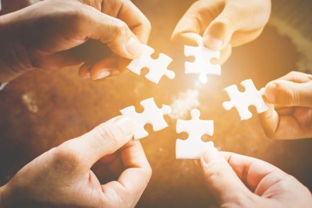 Puzzle De Medicinas Alternativas