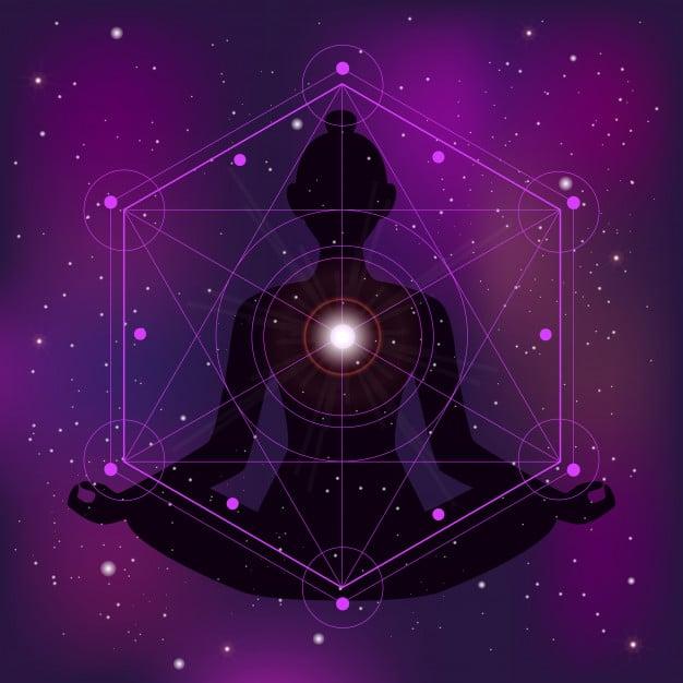 Meditacion Frecuencias De Luz