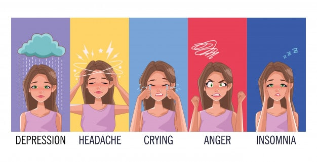 Sintomas Estres Diseno