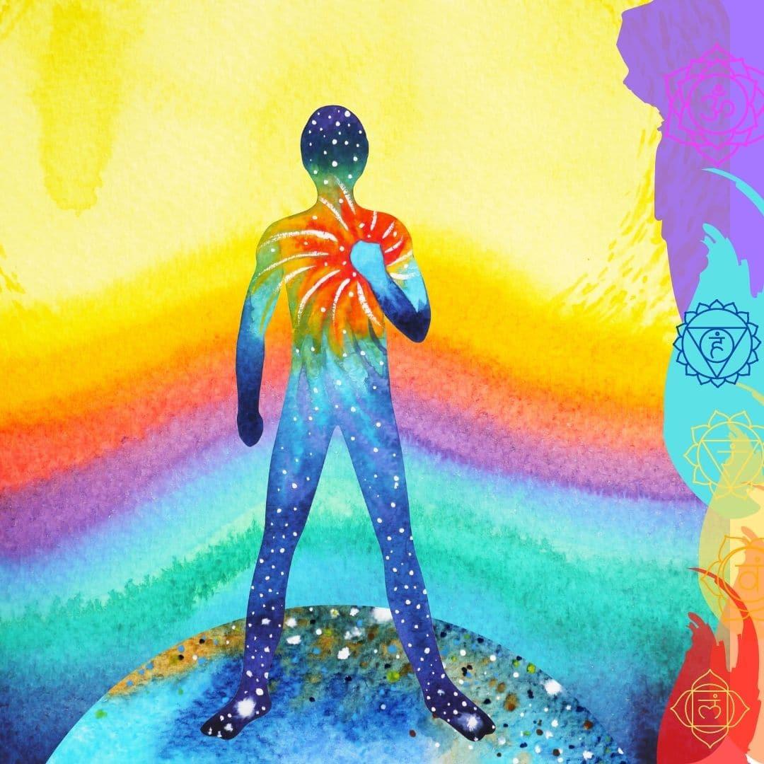 Curso aceites esenciales y los chakras salud terapias