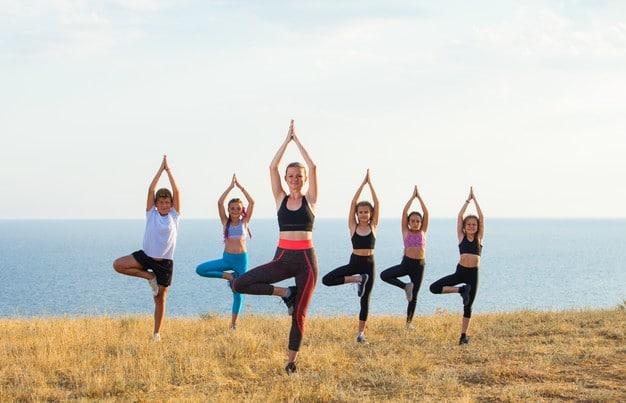 yoga kids responsabilidad de vida