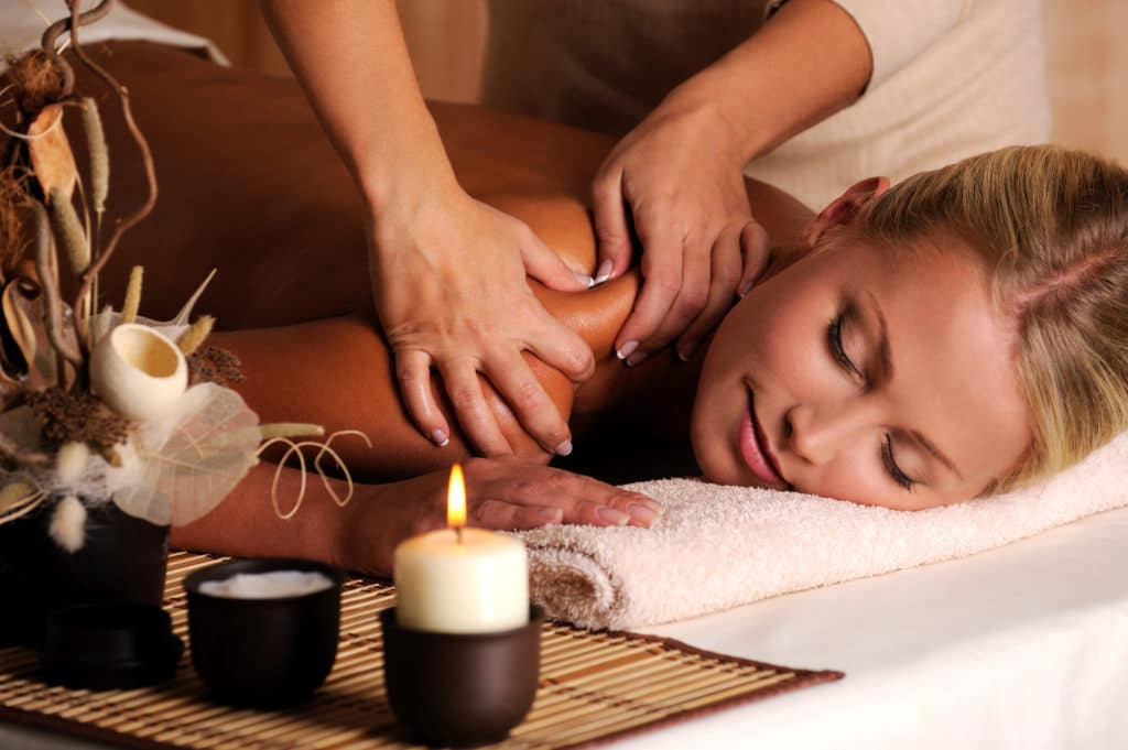 masage y terapias manuales