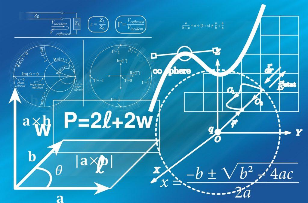 rendimiento matematico