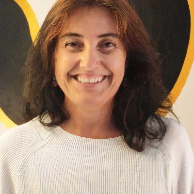 Isabel Guerrero Reiki Acupuntura Mataro