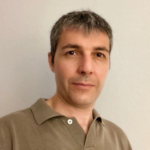 Jordi Montes De Oca Acupuntor y Fitoterapeuta