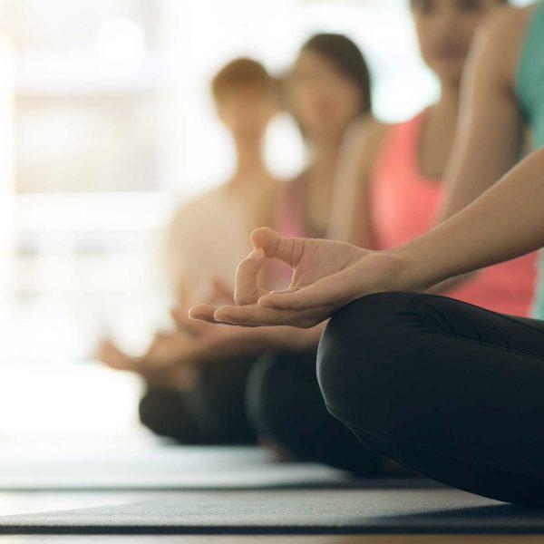 yoga mataro